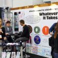 WHATEVER IT TAKES ELECTRONIC ACCESSORIES AT CONSUMER ELECTRONICS SHOW LAS VEGAS - JANUARY 2013